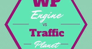 WPEngine vs Traffic Planet Hosting image
